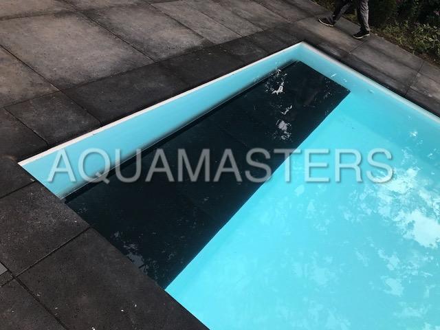 Zwembad bouwen zeist-1